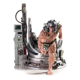 Iron Studios Weapon X Replica Statue