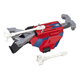 Hasbro Spider-Man Movie Web Shooter Gear Scatterblast