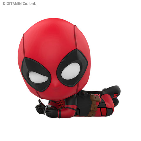 Cosbaby Deadpool 2 Grenade Holding Version Vinyl Figure