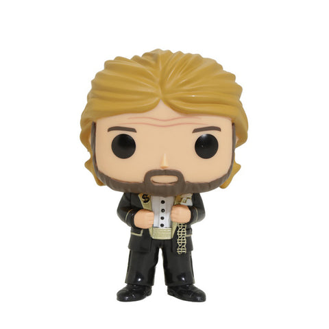 Million Dollar Man Ted Dibiase Funko POP! WWE x WWE Vinyl Figure