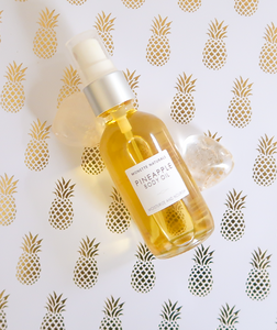 Pineapple Body Oil