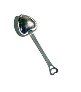 Herbal Luv Tea Filter Spoon