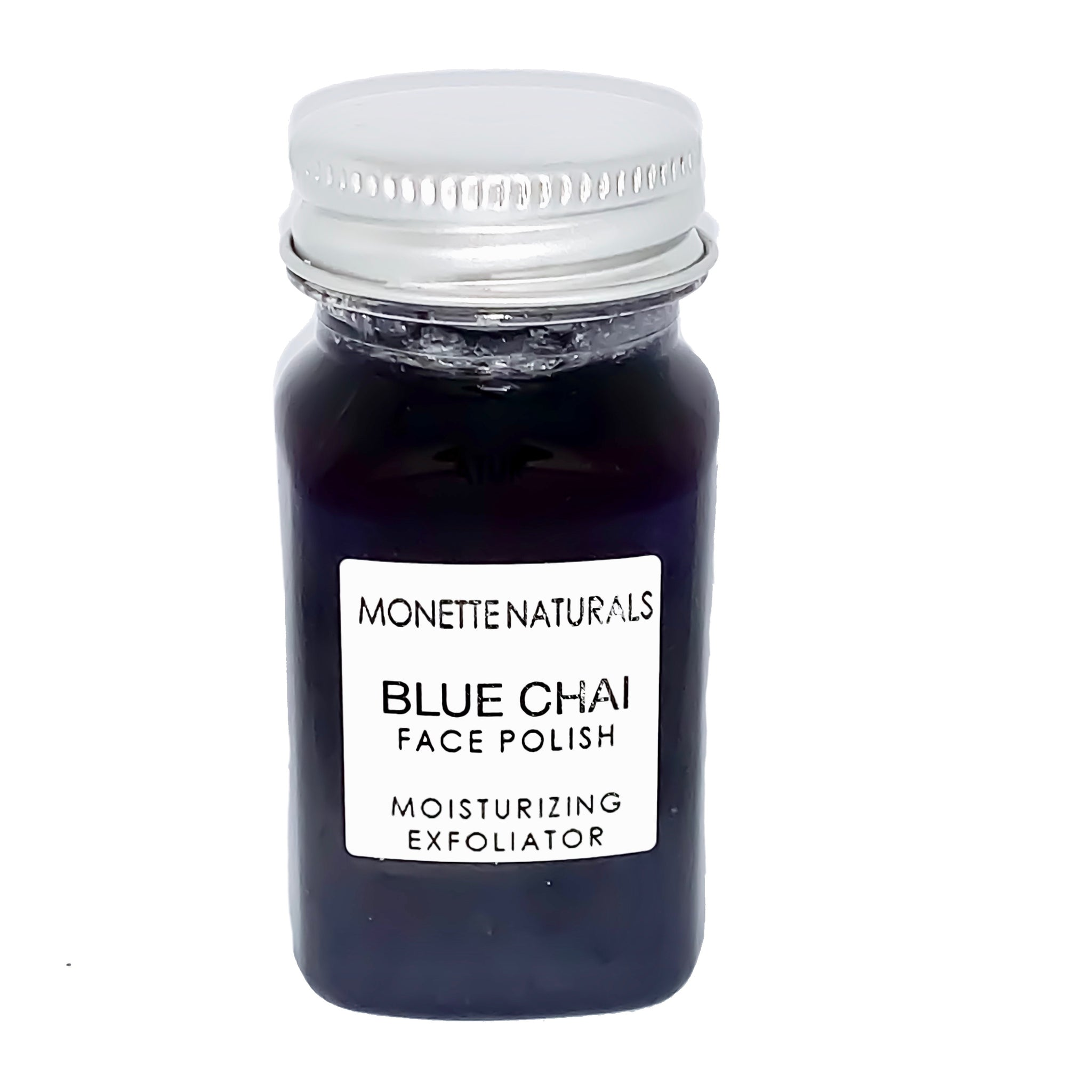 Blue Chai Face Polish