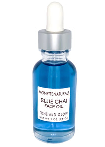 Blue Chai Face Oil