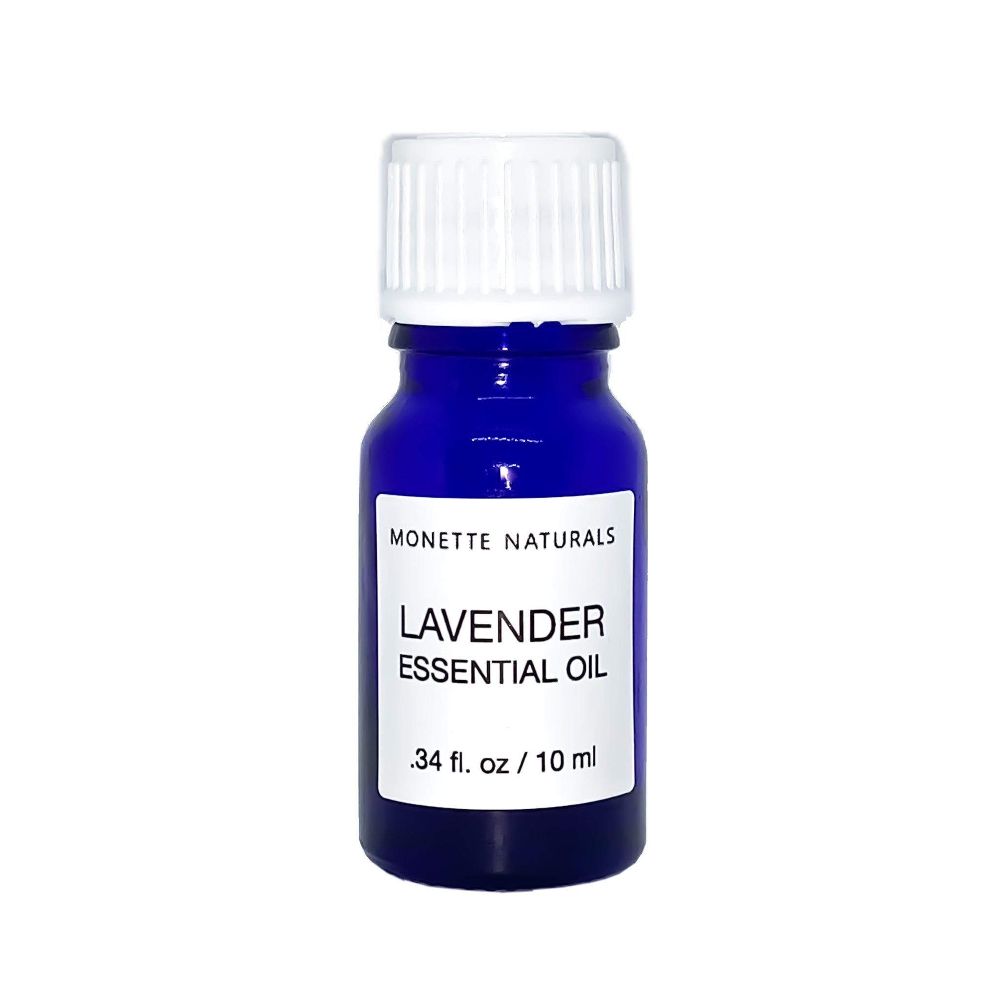 Lavender Essential Oil - Relax and Calm