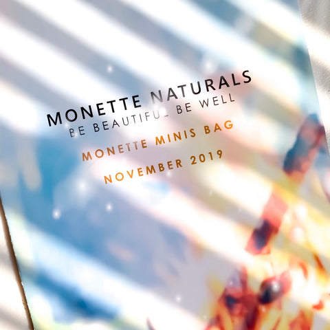 Monette Minis Bag - November (non-subscriber)