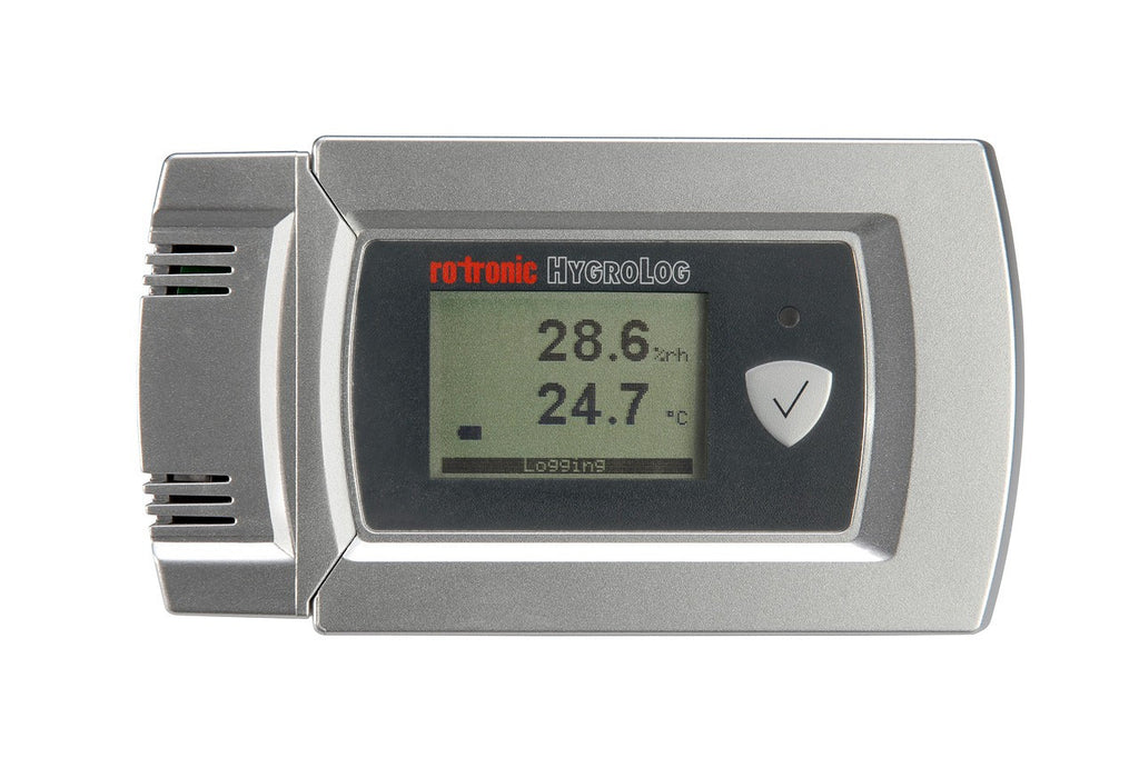 HygroLog HL-20D - Humidity Data Logger