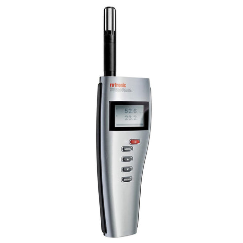 HygroPalm HP21 - Relative Humidity Meter