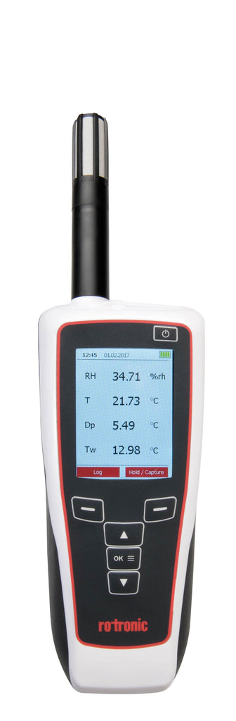 HygroPalm HP31 - Relative Humidity Meter