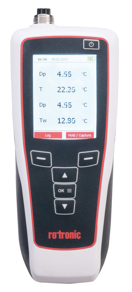 HygroPalm HP32 - Relative Humidity Meter