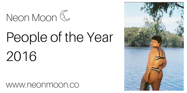 Neon Moon People of the Year 2016