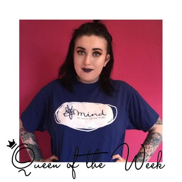 Queen Of The Week 13: With LIV of @selfloveliv