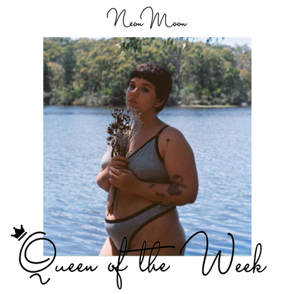 Queen Of The Week 6: With FRANCES CANNON