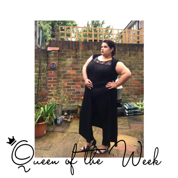 Queen Of The Week 10: With CHRISTINE CHO