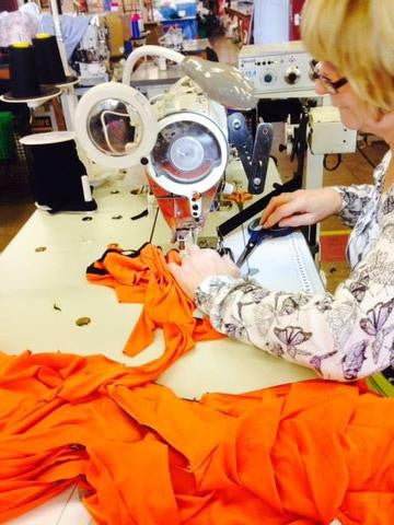 British Lingerie And Feminism In Manufacturing