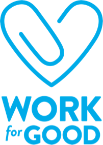 work for good charity logo