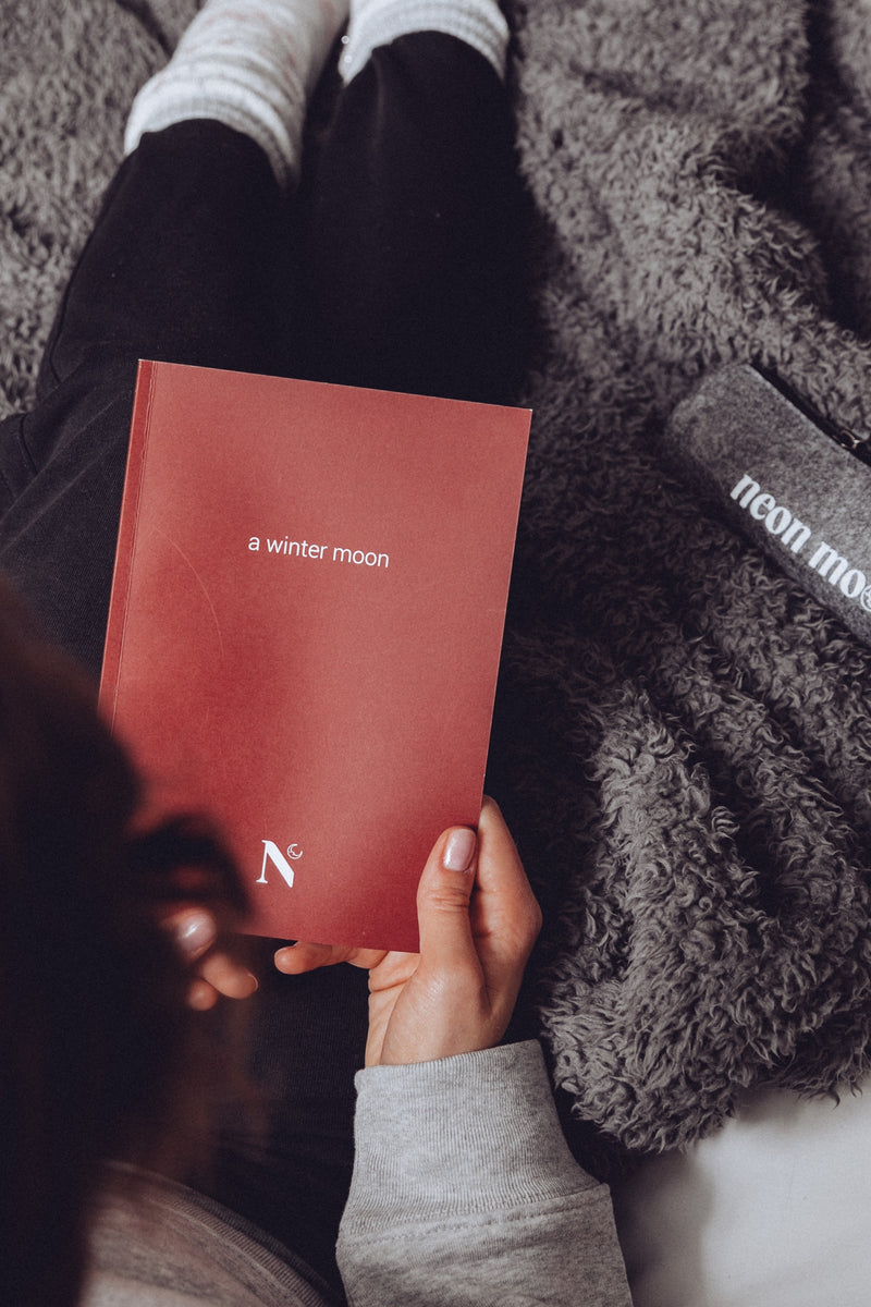 Valentine's Bundle Two (Sweatshirt & Journal)