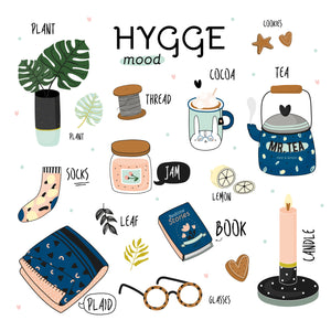 Hygge – The Cosy Way To Live