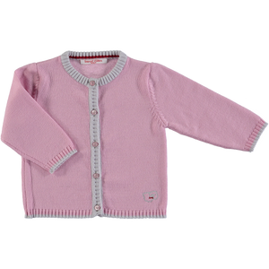 SALE ITEMS:  Scarlet Ribbon Knitwear (Discontinued Pink)- Up to 65% off - Scarlet Ribbon Merino
