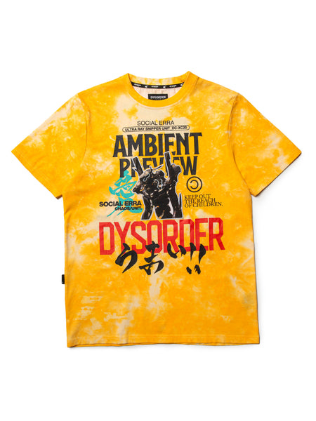 AMBIENT PREVIEW S/S -  YELLOW - RS1NEWYORK