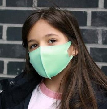 [KIDS] Aerosilver® ANTIMICROBIAL Face Mask - KUTNHAUS