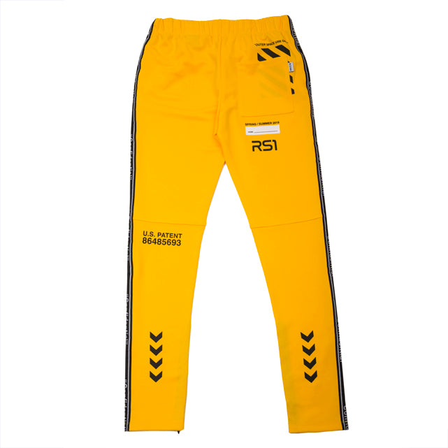 Confidential Track Pants - RS1NEWYORK