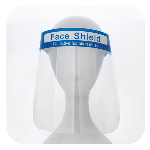 Anti-fog Face Shield - KUTNHAUS