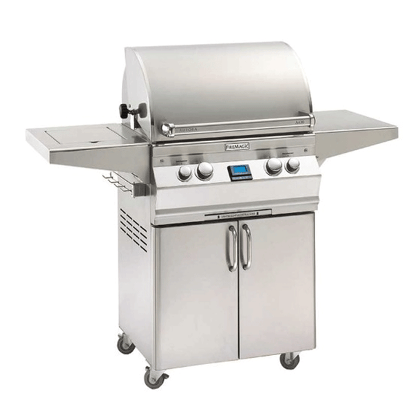 Fire Magic Aurora 430 Single Burner