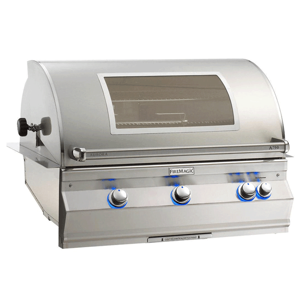 Fire Magic Aurora 790 Built-In Gas Grill