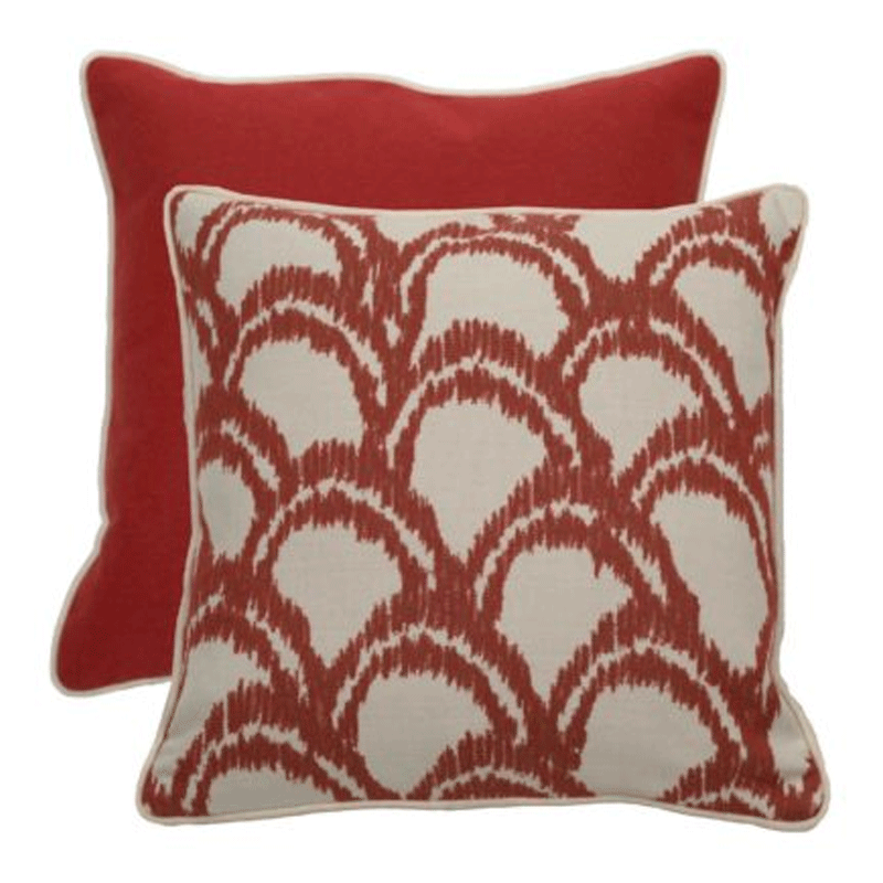 Wendy Jane Alena Pillow - Cajun