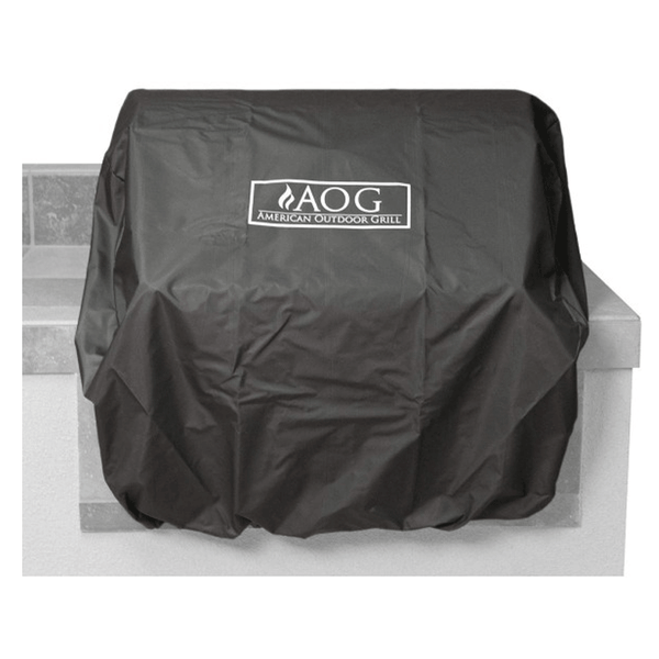 AOG L & T Series Built-In Grill Cover