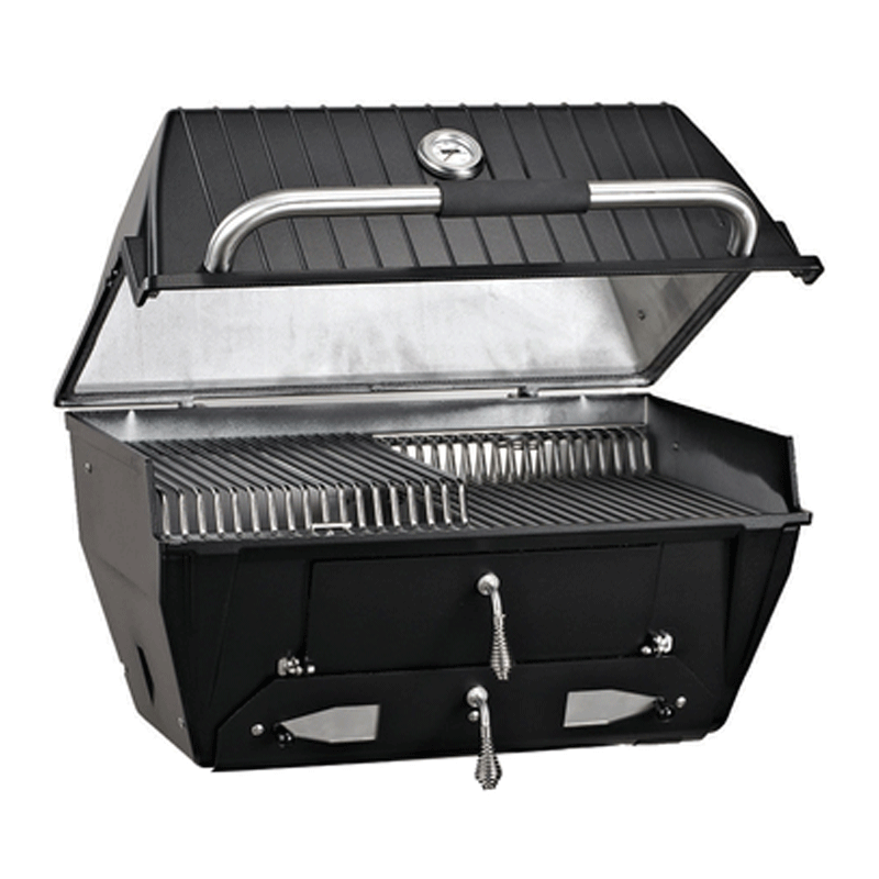 Broilmaster Charcoal Grill Head