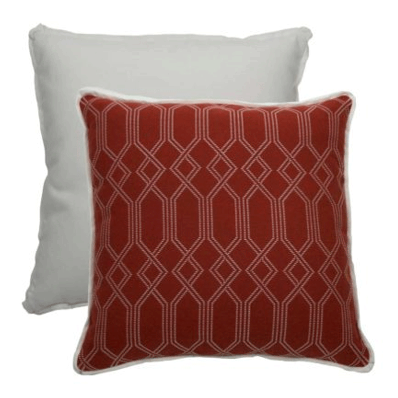 Wendy Jane Connection Pillow - Cajun