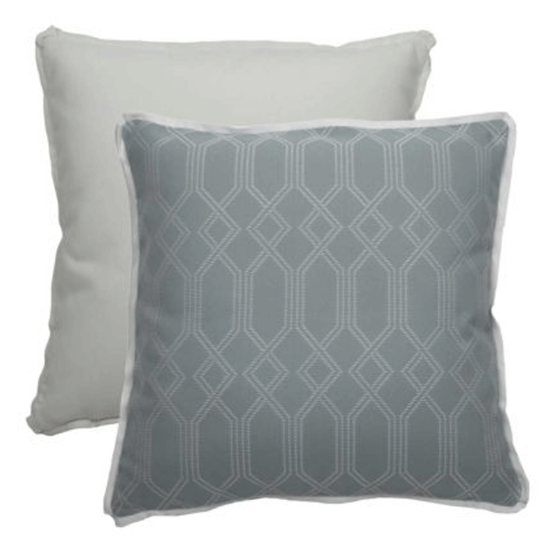 Wendy Jane Connection Pillow - Mist