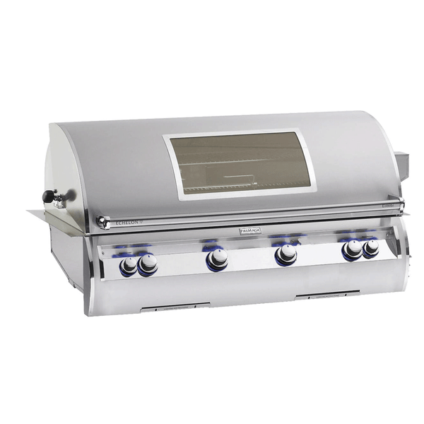 Fire Magic Echelon 1060 Built-In Grill - A