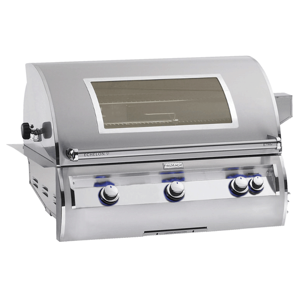Fire Magic Echelon 790 Built-In Gas Grill - A