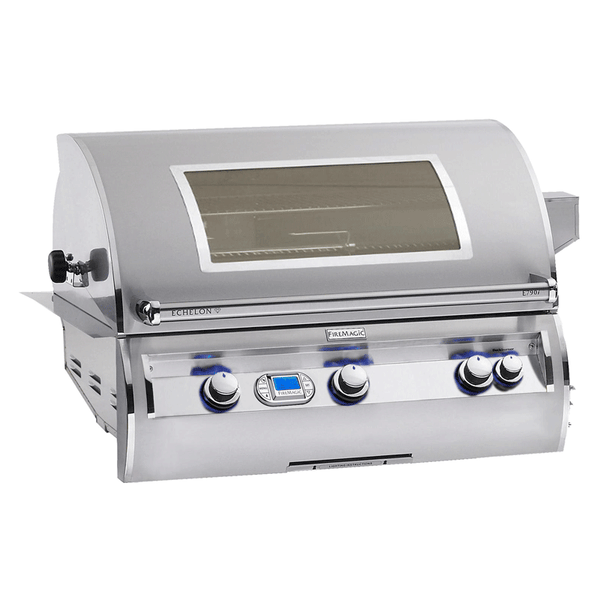Fire Magic Echelon 790 Built-In Gas Grill