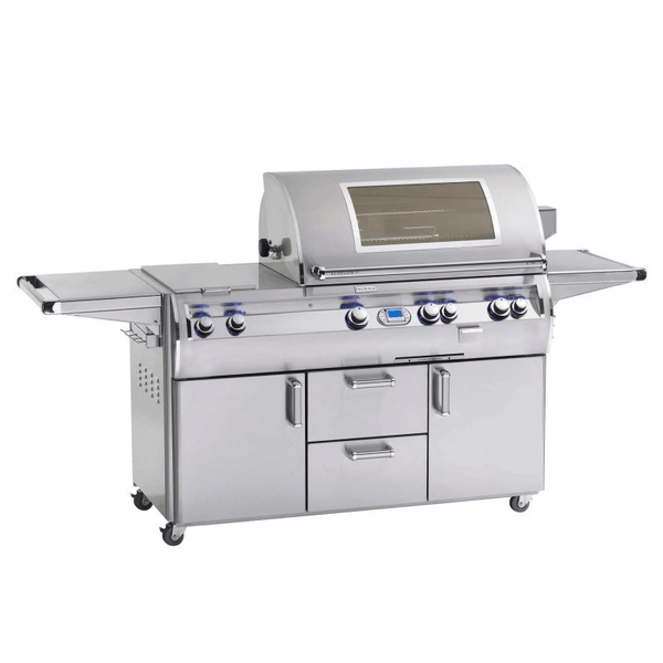 Fire Magic Echelon 790 - Double Burner