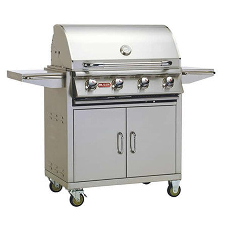 Bull Outdoor Outlaw Cart Gas Grill