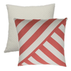 Wendy Jane Halo Pillow - Flamingo