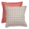 Wendy Jane Kuno Pillow - Flamingo