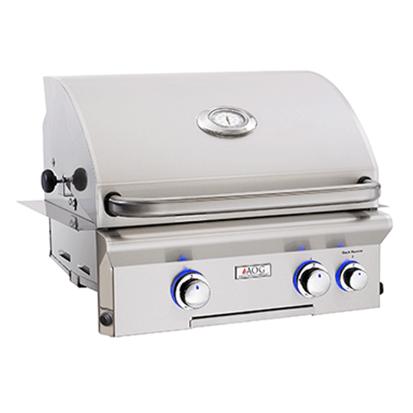 AOG L Series Built-In Grill - 24""