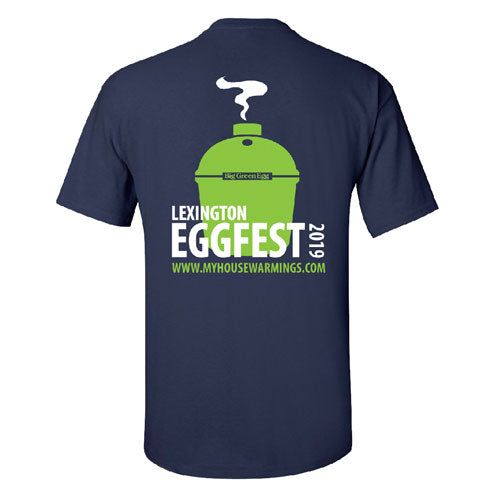 Men's EGGfest T-Shirts