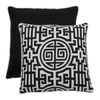 Wendy Jane Nobu Pillow - Midnight