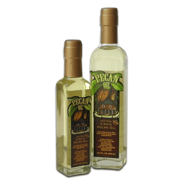 Kinloch Plantation Virgin Pecan Oil