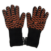 Charcoal Companion  Pit-Mitt BBQ Gloves