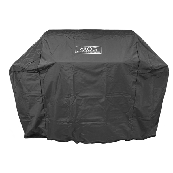 AOG L & T Series Free Standing Grill Cover
