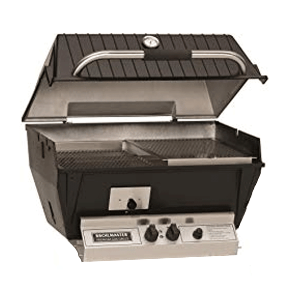 Broilmaster Qrave Gas Grill Head