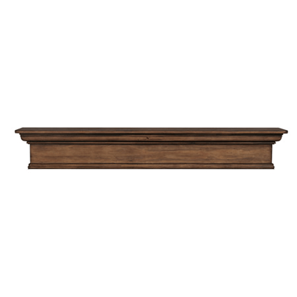 Pearl Savannah Mantel Shelf