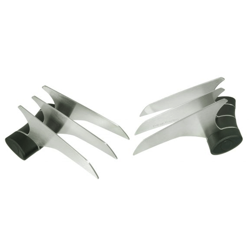 Charcoal Companion Slash & Serve Claws